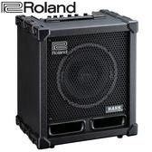 小叮噹的店- 音箱 60W BASS音箱 CB-60XL 樂蘭ROLAND (CUBE-60XL)