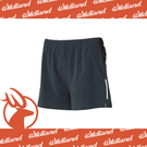 【Wildland 荒野 女 四彈透氣抗UV休閒短褲《深灰藍》】W1505-49/彈性/抗UV/路跑/機能褲/運動褲