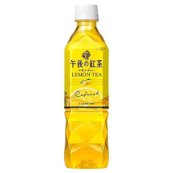 KIRIN午後紅茶檸檬紅茶 x24入團購組 【康是美】