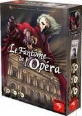 [KANGA GAMES] 歌劇魅影 Phantom of the Opera #Hurrican 家庭策略派對桌上遊戲