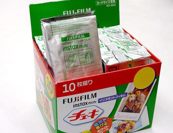 挑戰最便宜 批發 Fujifilm Mini 拍立得 空白底片 適 mini 50 25 90 8 kitty SP1 晶豪泰 高雄 即可拍