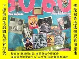 二手書博民逛書店L album罕見de ma jeunesse 50-60Y19