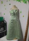 【Lovin` Sweetii】氣質小公主童洋裝~6Y-綠色限量款