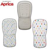 愛普力卡Aprica nano smart plus 透氣吸汗軟墊