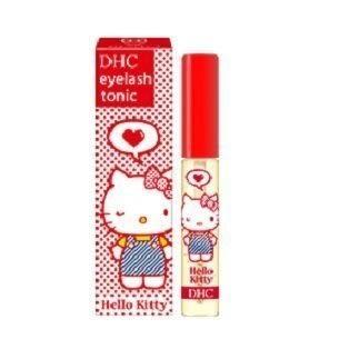素晴館 全新DHC睫毛修護液6.5ml ~ Hello Kitty限定版