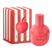 WOMEN'SECRET Cherry TEMPTATION 櫻桃誘惑 女性淡香水 40ml