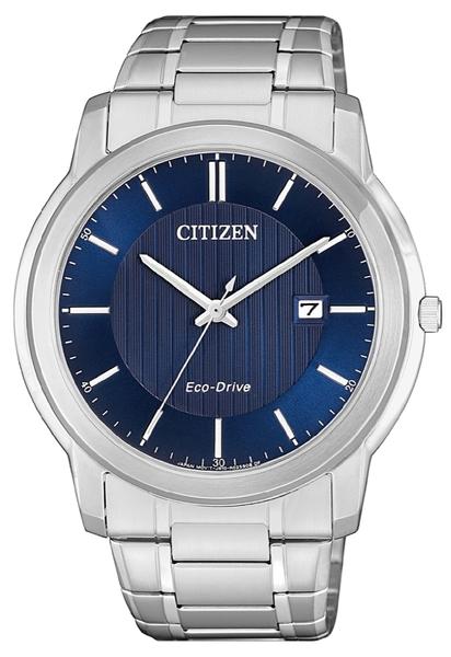 【時間光廊】星辰錶 CITIZEN 光動能 42mm 全新原廠公司貨 AW1211-80L