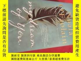 二手書博民逛書店NUALA罕見O FAOLAIN MY DREAM OF YOU