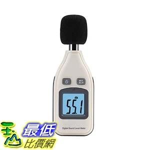 [9美國直購] 噪音計  Decibel Meter, DTOWER Digital Sound Level Meter,  B081YXYL4J
