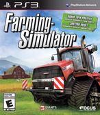 PS3 模擬農場(百萬農青大作戰)(美版代購)