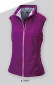 荒野Wildland品牌 防潑水防風保暖背心 (0A12701-53 紫色) 女