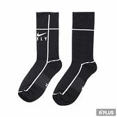 NIKE 籃球襪 U SNKR SOX CREW SWOOSH FLY-CU5855010