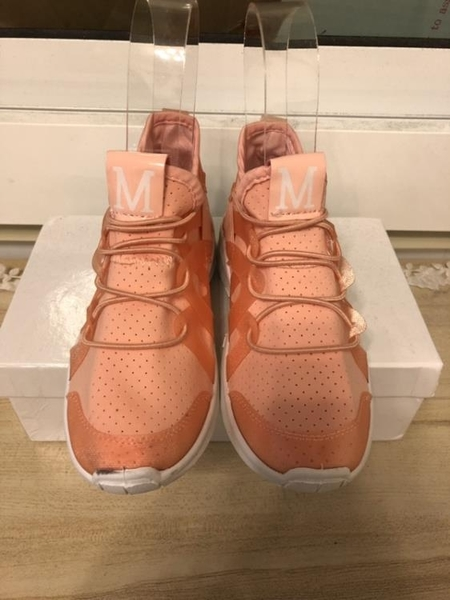 『小瑕疵』韓版休閒跑步鞋慢跑鞋運動鞋(33號/666-150)