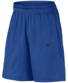 Nike 男Dry Fit 運動籃球短褲(藍色)