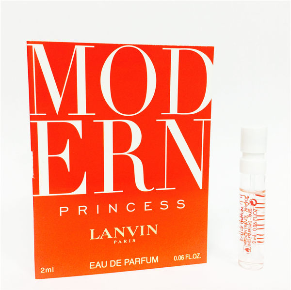 LANVIN 冒險公主女性淡香精 2ml 針管小香 *10點半美妝館*