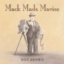 二手書博民逛書店 《Mack Made Movies》 R2Y ISBN:0761315381│Macmillan