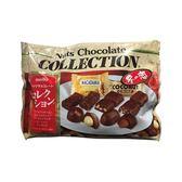 日本冬之戀什錦豆巧克力