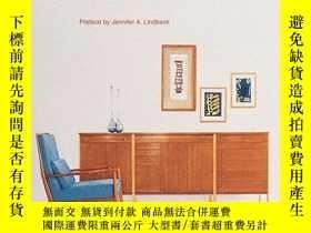 二手書博民逛書店Fifties罕見Furniture by Paul McCob