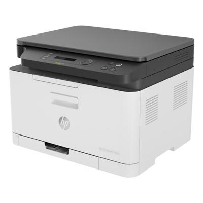HP Color Laser MFP 178nw 彩色雷射事務機(4ZB96A)