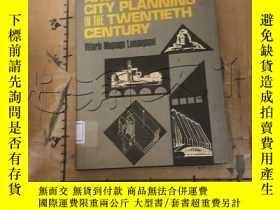 二手書博民逛書店Architecture罕見and City Planning
