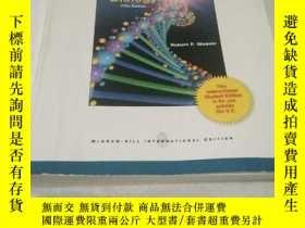 二手書博民逛書店Molecular罕見Biology [平裝] [分子生物學](