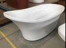 【麗室衛浴】英國ICI  KERAMI獨立缸 175*85*40/72cm   T723-0701