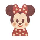 Disney KIDEA 迪士尼益智平衡積木 小木塊 米妮_BD01981