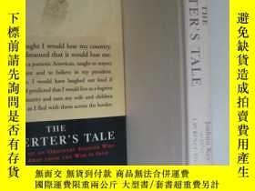 二手書博民逛書店The罕見Deserter s Tale:the story