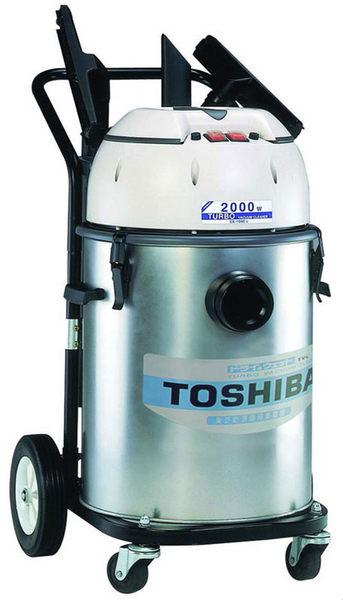 東芝乾濕兩用吸塵器 TVC-1060