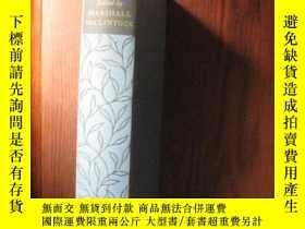 二手書博民逛書店THE罕見NOBEL PRIZE TREASURY 諾貝爾文學獎