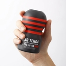 -TENGA SD 迷你限量版 自慰杯 (緊實黑) (飛機杯/手動杯/情趣/CUP)【DDBS】