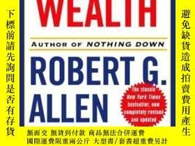 二手書博民逛書店Creating罕見WealthY364682 Robert G. Allen Free Press 出版2