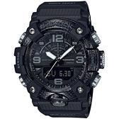 CASIO 卡西歐 G-SHOCK Mudmaster系列 藍芽計步手錶-GG-B100-1B