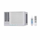 (含標準安裝)台灣三洋SANLUX定頻窗型冷氣4坪SA-L281FEA電壓110V左吹