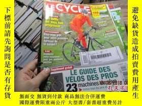 二手書博民逛書店cycle罕見2012 issue 421 804519636