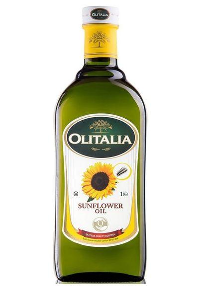 即期良品 Olitalia奧利塔 葵花油 1000ml/瓶 ~惜福品~