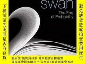 二手書博民逛書店The罕見Blank SwanY256260 Elie Ayache Wiley 出版2010