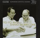 停看聽音響唱片】【HQCD】YO-YO MA:Plays ENNIO MORRICONE