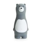 iThinking愛心進_Bear Papa寂輪螺絲起子(灰色)