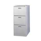 【YUDA】LOKA-3T卡片箱 檔案櫃/鐵櫃(8輪) 鐵櫃 抽屜櫃 公文櫃