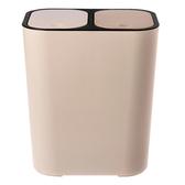 溫莎按壓分類垃圾桶 15L 型號BI-6042