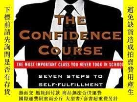 二手書博民逛書店The罕見Confidence CourseY256260 Anderson, Walter Harperco