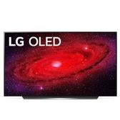 【送王品牛排餐券13張 14天後寄出】寄出(含標準安裝)LG樂金55吋OLED 4K電視OLED55CXPWA