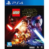 【 刷卡】PS4遊戲【樂高 星際大戰:原力覺醒 中文版 】全新商品