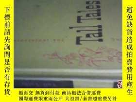 二手書博民逛書店TALL罕見TALES【大32開硬精裝】4953 A.S.ART