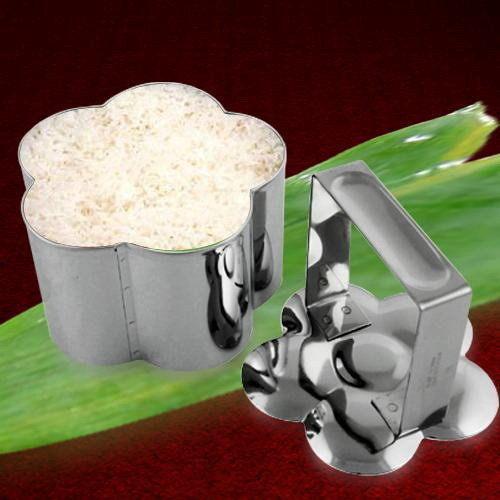 盛飯模型-梅