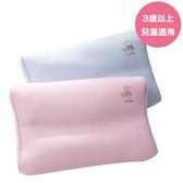 【奇哥】立體超透氣兒童枕(適用3歲以上) (2色選擇)