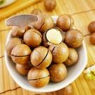 【食尚三味】薄鹽帶殼夏威夷豆(附剝殼器) 600g (食尚招牌)