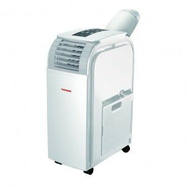 德律風根冷暖移動式空調 LT-MAC1721