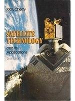 二手書博民逛書店 《Satellite Technology and Its Applications》 R2Y ISBN:0830696881│P.R.K.Chetty